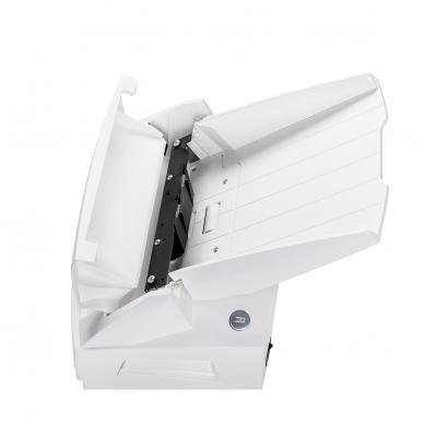 Automatinis konfidencialių dokumentų naikiklis HSM Securio AF100, 4 x 25mm 2