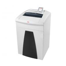 Profesionalus dokumentų naikiklis su automatine ašmenų tepimo sistema, skirtas dideliam biurui ar departamentui HSM Securio P36i, gabalėliai 4,5 x 30,mm, P-4
