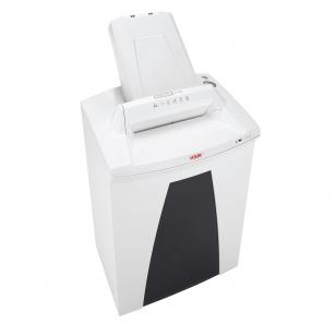 Automatinis konfidencialių dokumentų naikiklis biurui HSM Securio AF500, 1,9 x 15mm