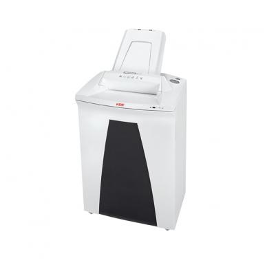Automatinis konfidencialių dokumentų naikiklis biurui HSM Securio AF500, 0,78 x 11mm 4