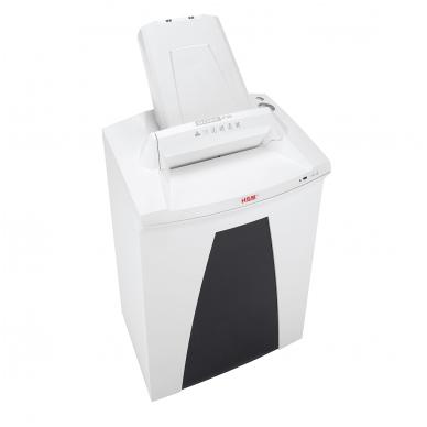 Automatinis konfidencialių dokumentų naikiklis biurui HSM Securio AF500, 0,78 x 11mm