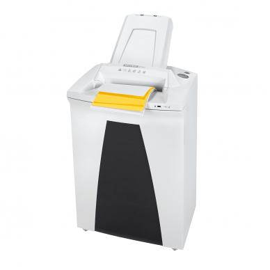 Automatinis konfidencialių dokumentų naikiklis biurui HSM Securio AF500, 0,78 x 11mm 3