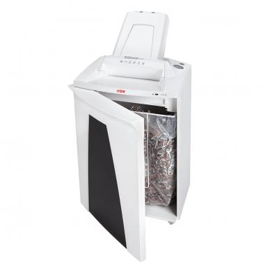 Automatinis konfidencialių dokumentų naikiklis biurui HSM Securio AF500, 1,9 x 15mm 5