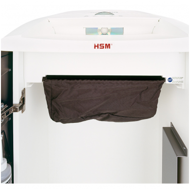 HSM Securio B34, 1 x 5mm 4