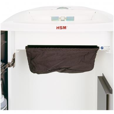 HSM Securio B34, 4,5 x 30mm 4
