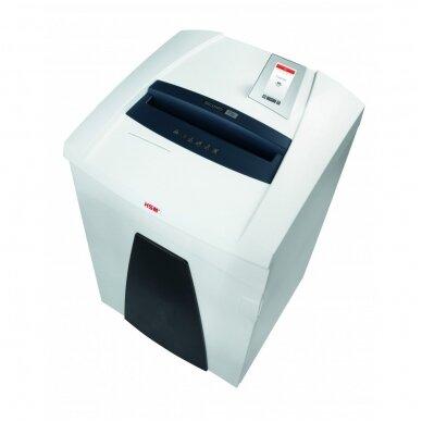 HSM Securio P36i, 1 x 5mm su OMDD - profesionalus, atomatinė ašmenų tepimo sistema, atskiras CD naikinimo įrenginys - OMDD 7